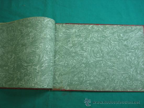 Libros antiguos: Libro de 20 laminas taurinas LA FIESTA ESPAÑOLA - Foto 25 - 34693412