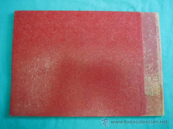 Libros antiguos: Libro de 20 laminas taurinas LA FIESTA ESPAÑOLA - Foto 26 - 34693412