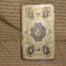 Libros antiguos: 2112- CHATELAINES DE ROUSSILLON. EUGENIE DE LA ROCHERE. EDIT. MAME ET CIE. 1848. Lote 34669924