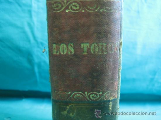 Libros antiguos: Libro encuadernado de la revista taurina LOS TOROS 1909 - Foto 23 - 34737505