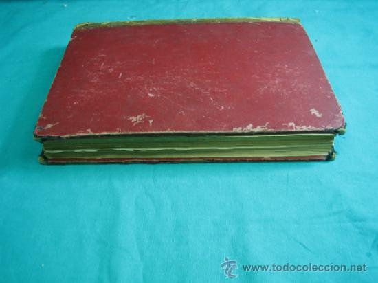 Libros antiguos: Libro encuadernado de la revista taurina LOS TOROS 1909 - Foto 21 - 34737505