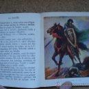 Libros antiguos: LA CANCIÓN DE ROLANDO (1936?) / ADAPTACIÓN H. E. MARSHALL. ARALUCE. ILUSTRACIONES.. Lote 34737217