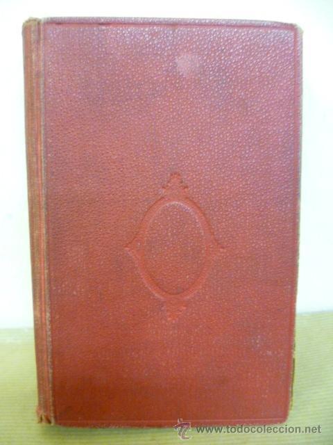 Libros antiguos: COLOMA, LUIS; LA REINA MARTIR: APUNTES HISTORICOS DEL S XVI - Foto 2 - 34852525