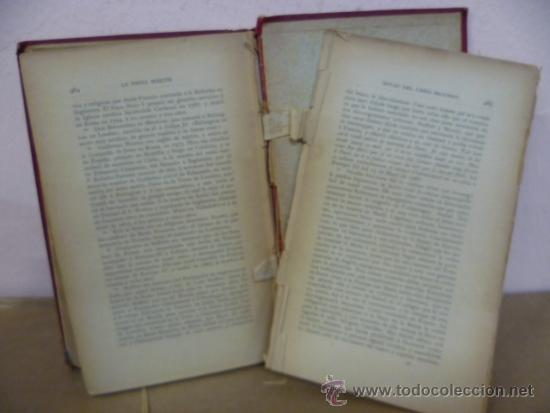Libros antiguos: COLOMA, LUIS; LA REINA MARTIR: APUNTES HISTORICOS DEL S XVI - Foto 7 - 34852525