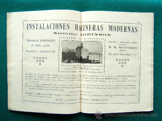 Libros antiguos: SINDICAT AGRICOLA DE BANYOLES - EDITORIAL MASO. GIRONA - MUY ILUSTRADO - 1920 - EDICIO EN CATALA - Foto 2 - 34897340