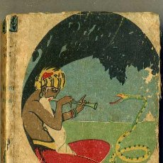 Libros antiguos: EMILIO SALGARI : LOS PESCADORES DE PERLAS (CALLEJA). Lote 34946662