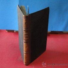 Libros antiguos: TRAITÉ ÉLÉMENTAIRE DU PARAGE ET TISSAGE MÉCANIQUE DU COTON. --BEDEL (LOUIS), BOURCART (EMILE) . Lote 35024488