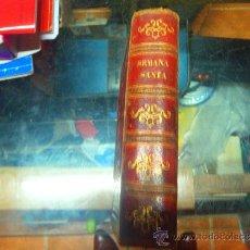 Libros antiguos: SEMANA SANTA . Lote 35047811