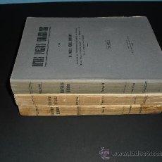 Libros antiguos: 1925-26 NOTAS VIEJAS GALICIANAS COSTANTI. Lote 35168573