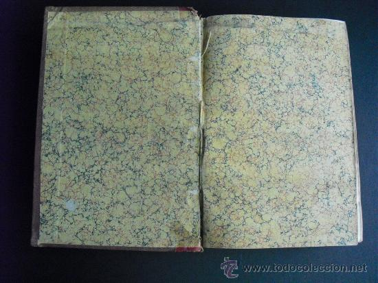 Libros antiguos: 1837 TEORIA MECANICA DE LAS CONSTRUCCIONES PARA LOS ESTUDIOS DE LA ACADEMIA ESPECIAL DE INGENIEROS - Foto 8 - 35183604
