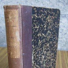 Libros antiguos: LE ROMAN D'UN ENFANT .. PAR PIERRE LOTI .. PARÍS 1900 +/-. Lote 35299711