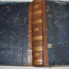 Libros antiguos: HISTORIA GENERAL DE ESPAÑA .TOMO V.EDUARDO CHAO RM60857-V. Lote 35548729