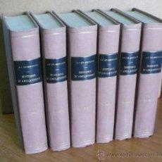 Libros antiguos: HISTOIRE D' ANGLETERRE DEPUIS LA PREMIERE INVASION DES ROMAINS JUSQU' A LA PAIX DE 1763. (1815) . Lote 35551436