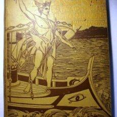 Alte Bücher: REVISTA COMERCIAL IBERO-AMERICANA MERCURIO AÑO 1909 -. Lote 35555447