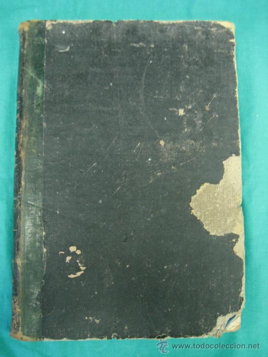 Libros antiguos: Ejército español.Guerra de Africa por Pedro Antonio de Alarcon y ilustrado por Gaspar y Roig 1859 - Foto 2 - 35732060
