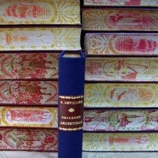 Libros antiguos: ORIGENES ARGENTINOS . LA FORMACIÓN DE UN GRAN PUEBLO. AUTOR : LEVILLIER, ROBERTO. Lote 35703912
