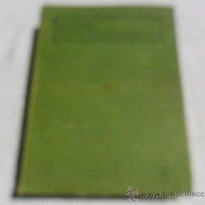 Libros antiguos: MEMORIA AYUNTAMIENTO MADRID INFORMACION SOBRE LA CIUDAD 1929 IMPRENTA Y LITOGRAFIA MUNICIPAL. Lote 35806209