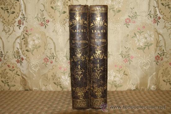 Libros antiguos: 2535- LA VOZ DE LA NATURALEZA. IGNACIO GARCIA MALO. EDIT. ESPASA. S/F. 2 TOMOS. - Foto 2 - 35852621