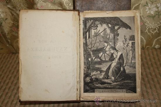 Libros antiguos: 2535- LA VOZ DE LA NATURALEZA. IGNACIO GARCIA MALO. EDIT. ESPASA. S/F. 2 TOMOS. - Foto 3 - 35852621