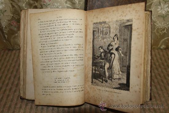 Libros antiguos: 2535- LA VOZ DE LA NATURALEZA. IGNACIO GARCIA MALO. EDIT. ESPASA. S/F. 2 TOMOS. - Foto 4 - 35852621