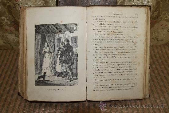 Libros antiguos: 2535- LA VOZ DE LA NATURALEZA. IGNACIO GARCIA MALO. EDIT. ESPASA. S/F. 2 TOMOS. - Foto 5 - 35852621