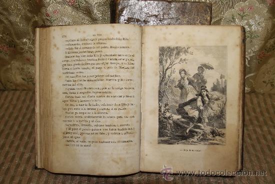 Libros antiguos: 2535- LA VOZ DE LA NATURALEZA. IGNACIO GARCIA MALO. EDIT. ESPASA. S/F. 2 TOMOS. - Foto 6 - 35852621