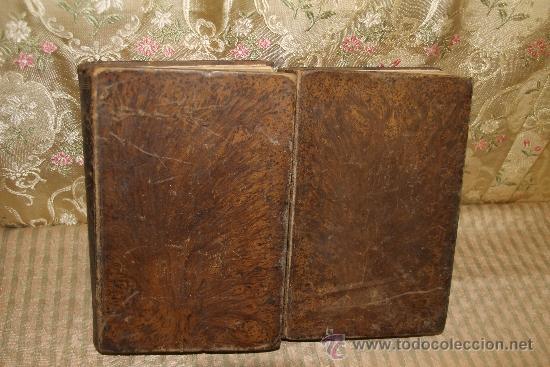 Libros antiguos: 2535- LA VOZ DE LA NATURALEZA. IGNACIO GARCIA MALO. EDIT. ESPASA. S/F. 2 TOMOS. - Foto 7 - 35852621
