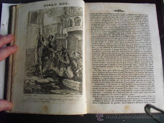 Libros antiguos: 1837 SIGLO XIX - Foto 4 - 35918178