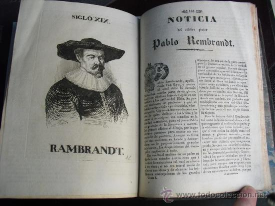 Libros antiguos: 1837 SIGLO XIX - Foto 6 - 35918178
