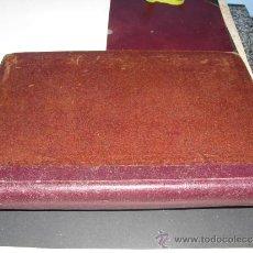 Libros antiguos: 1890 LA EBANISTERIA MODERNA. ALBUM DE 200 PLANCHAS. ENCICLOPEDIA ARTISTICA E INDUSTRIAL. Lote 35934942
