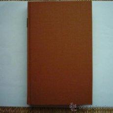 Libros antiguos: PEDRO A. DE ALARCÓN. DIARIO DE UN TESTIGO DE LA GUERRA DE ÁFRICA. 3ª EDICIÓN 1892.. Lote 35938814
