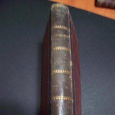 Libros antiguos: AGRICULTURA ELEMENTAL ESPAÑOLA - D. CERECEDA . Lote 35983976