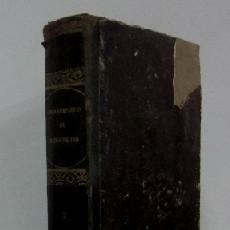 Libros antiguos: 8 OBRAS DEL VIZCONDE DE CHATEAUBRIAND. Lote 36011293