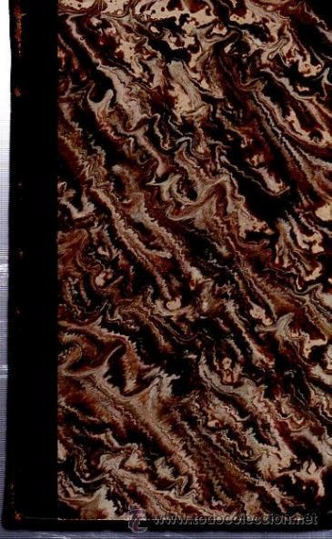 Libros antiguos: HISTOIRE DE L´EMPIRE ANGLAIS DANS L´INDE, BARCHOU DE PENHOËN, 6TMS, PARIS, LIB. DE LADRANGE 1840 - Foto 7 - 36005975