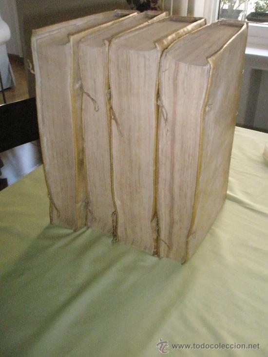 Libros antiguos: Las Siete Partidas del sabio Rey Don Alonso en Nono glosadas por el licenciado Gregorio López - Foto 9 - 36040843