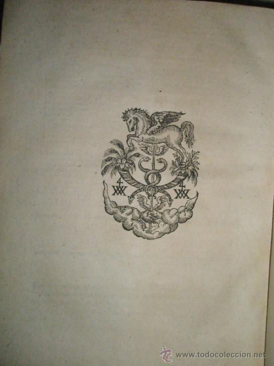 Libros antiguos: Mariana, Juan de: Historiae de Rebus Hispaniae. Libri XXX (1605-1619) - Foto 9 - 36130254