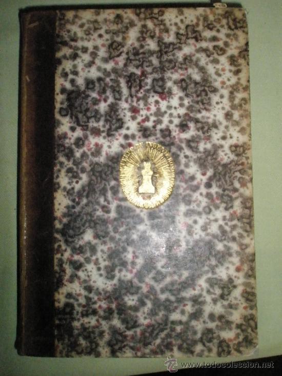 Libros antiguos: Memorial de Ingenieros (1852, Tomo VII): Memorias, artículos y noticias interesantes al arte de la - Foto 13 - 36123453