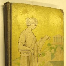 Libros antiguos: 1923 PAGINAS SELECTAS - LECTURA PARA NIÑOS - MANUEL IBARZ BORRAS. Lote 36147869