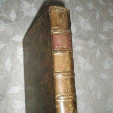 Libros antiguos: PEREZ-VILLAMIL, M.: ESTUDIOS DE HISTORIA Y ARTE. LA CATEDRAL DE SIGÜENZA ERIGIDA EN EL SIGLO XII, CO. Lote 36408139