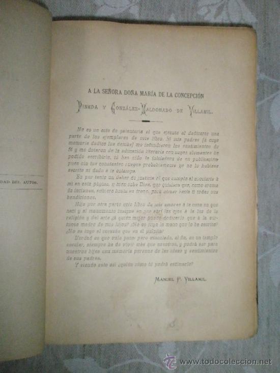Libros antiguos: PEREZ-VILLAMIL, M.: Estudios de historia y arte. LA CATEDRAL DE SIGÜENZA erigida en el siglo XII, co - Foto 4 - 36408139