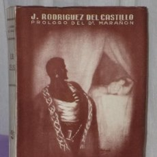 Libros antiguos: LOS CELOS.. Lote 36333833