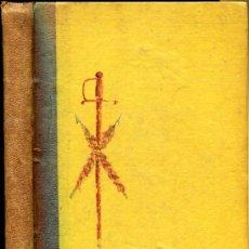 Libros antiguos: 1887: TOROS - LAGARTIJO Y FRASCUELO Y SU TIEMPO - PRIMERA EDICIÓN. Lote 202357935