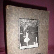Libros antiguos: LAS CUEVAS DEL DRAC - J.CAPO VALLS - AÑO 1930 - ILUSTRADO.. Lote 36578819