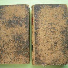 Libros antiguos: THE LIFE OF ST. FRANCIS OF SALES. BISHOP AND PRINCE OF GENEVA. VOL. I Y II. AÑO 1812. 1º ED.. Lote 36588209