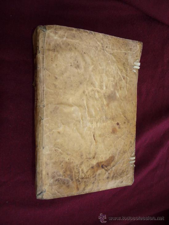 PADRE MARIANA. HISTORIA DE ESPAÑA. TOMO II. COMPRENDE DESDE LA ERA 1072 A LA 1554. (Libros Antiguos, Raros y Curiosos - Historia - Otros)