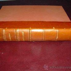 Libros antiguos: 1921 L´ART RUSSE DES ORIGINES A PIERRE LE GRAND LOUIS REAU 104 LÁMINAS. Lote 36623065