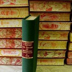 Libros antiguos: LOS CONDES DE BARCELONA . TOMO II . AUTOR : BOFARULL Y MASCARÓ, PRÓSPERO DE . Lote 36626082