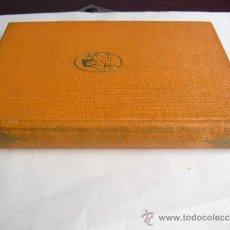 Libros antiguos: 1919 COLOR SENSACIONES DE TANGER Y TETUAN FEDERICO GARCIA SANCHIZ. Lote 36628176