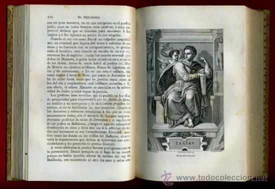 Libros antiguos: LIBRO, BIBLIOTECA MARAVILLAS, EL HEROISMO , ARMAND BENAUD , 1873 , ORIGINAL - Foto 5 - 36664828