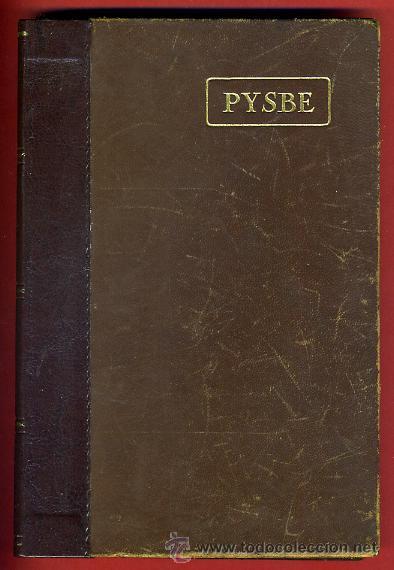 LIBRO, PYSBE , TEMA COCINA ,PESQUERÍAS Y SECADEROS DE BACALAO DE ESPAÑA). 1936 , ORIGINAL (Libros Antiguos, Raros y Curiosos - Cocina y Gastronomía)